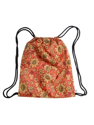 Рюкзак-мешок Хохлома