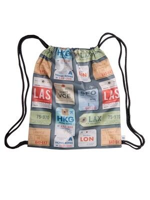 Рюкзак-мешок Марки