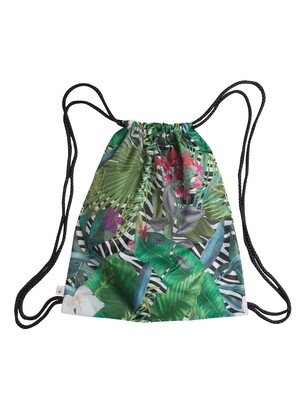Рюкзак-мешок Джунгли2