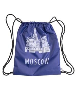 Рюкзак-мешок Москва