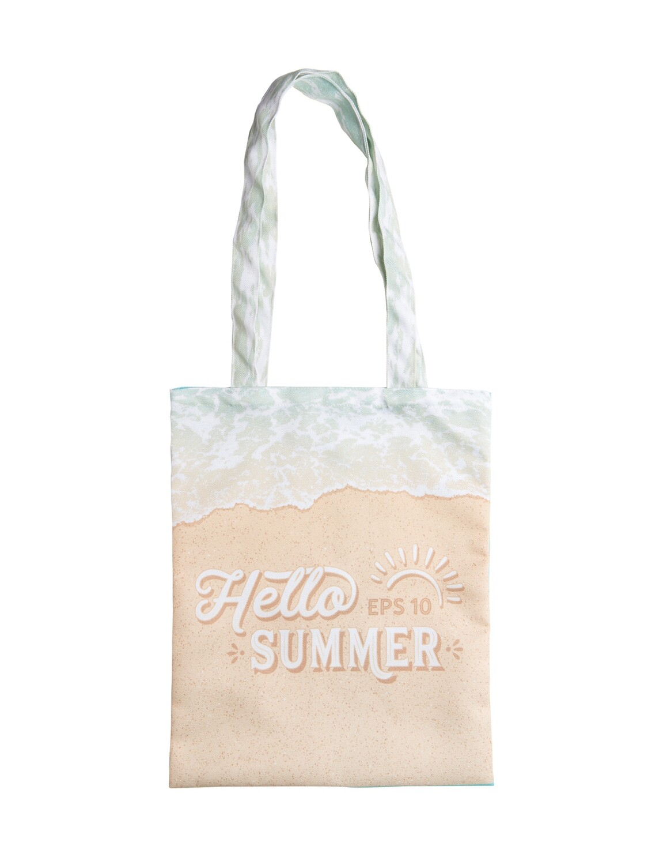 Сумка шоппер Hello Summer