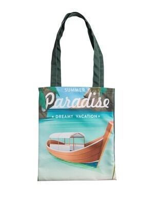 Сумка шоппер Paradise