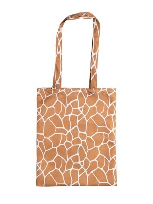 Сумка шоппер Жираф
