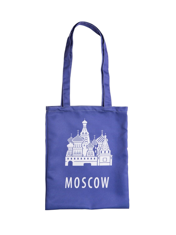 Сумка шоппер Москва