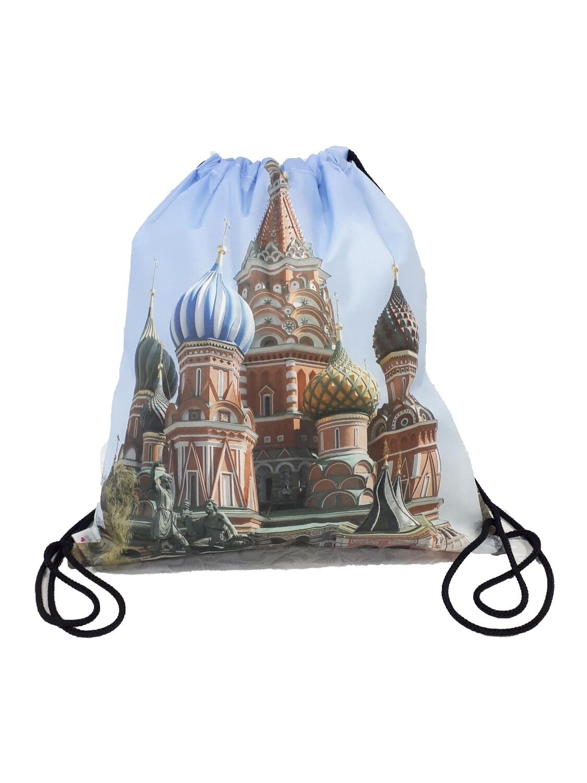 Рюкзак-мешок Собор фото
