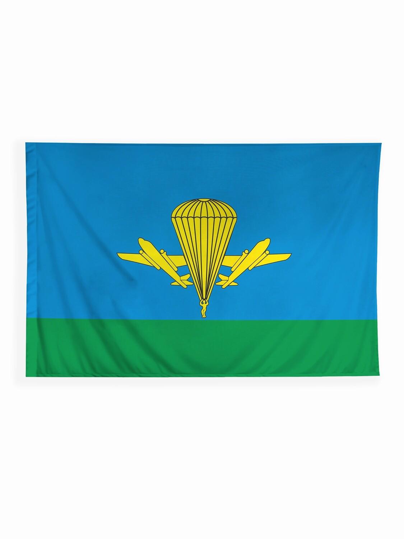 Флаг ВДВ РФ 135х90