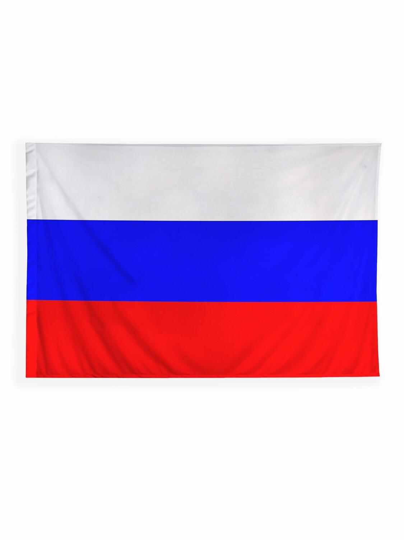 Флаг России 135х90