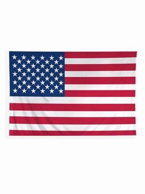 Флаг Соединенных Штатов Америки 135х90
