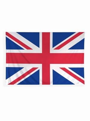 Флаг Великобритании 135х90