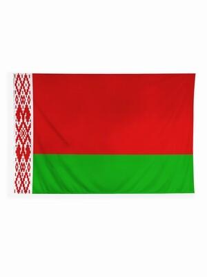 Флаг Республики Беларусь 135х90