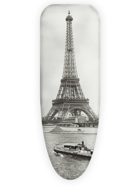 Чехол для гладильной доски Париж