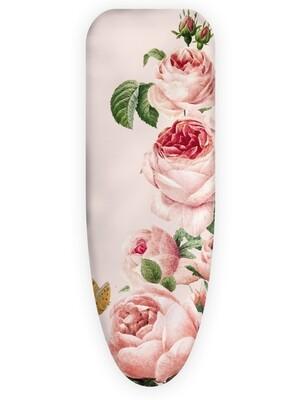 Чехол для гладильной доски Розы