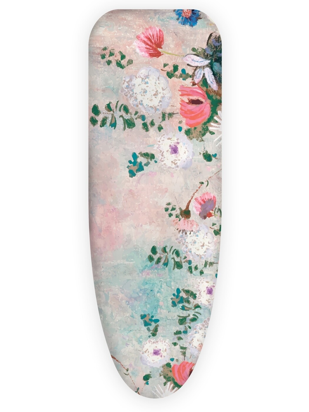 Чехол для гладильной доски Pink floral