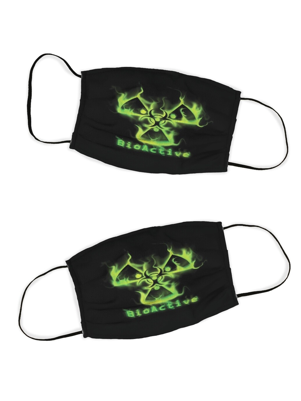 Защитная маска набор 2 шт. BioActive