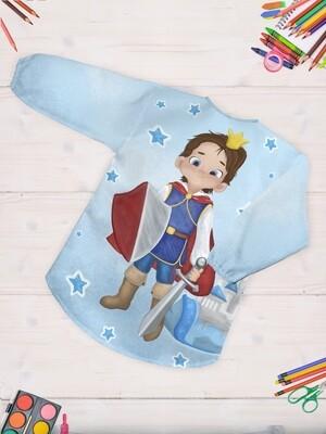 Фартук для творчества детский Принц