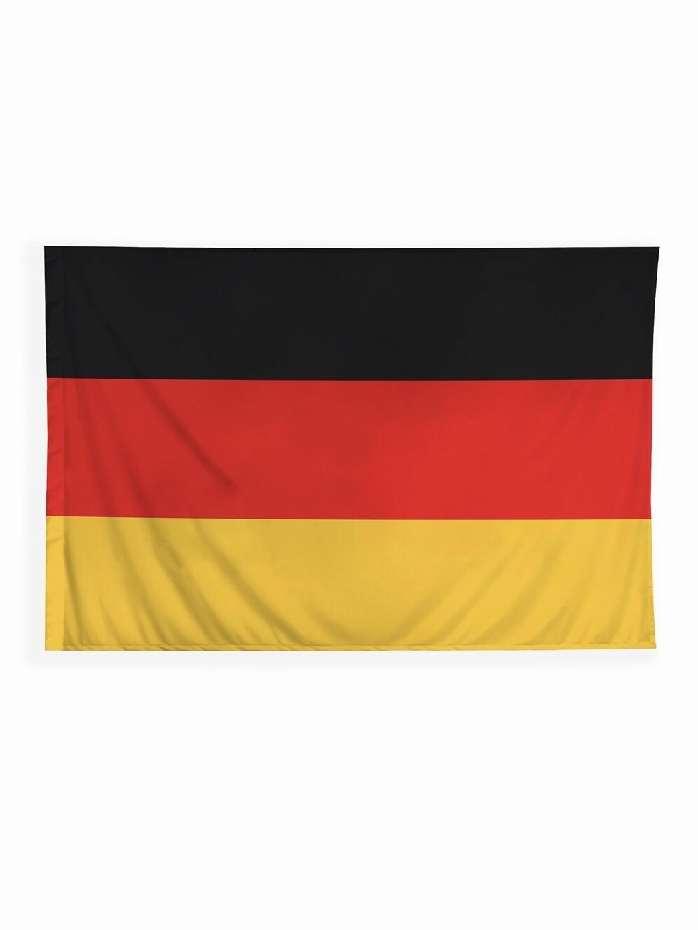 Флаг Германии 135х90