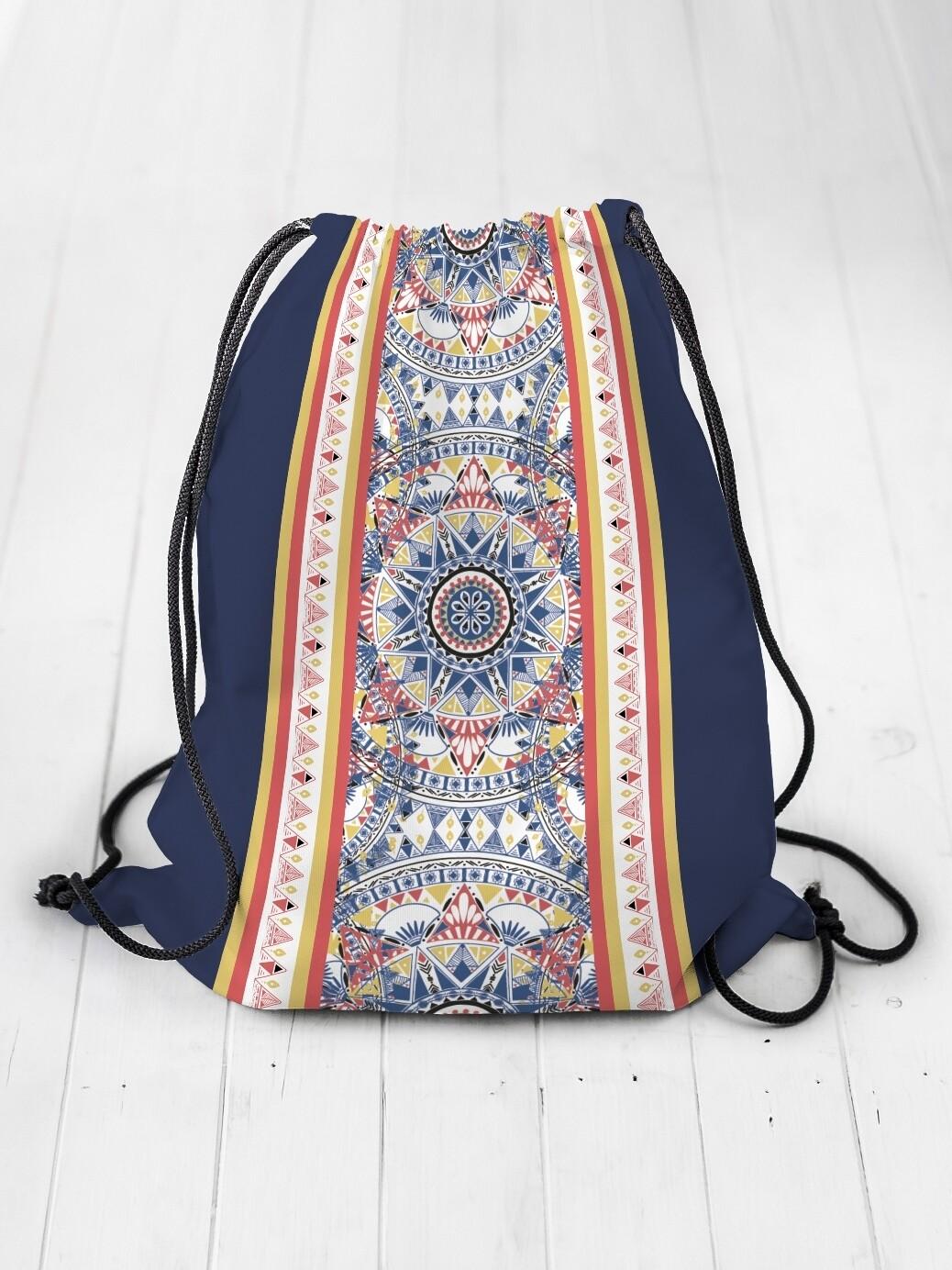 Рюкзак-мешок Этника