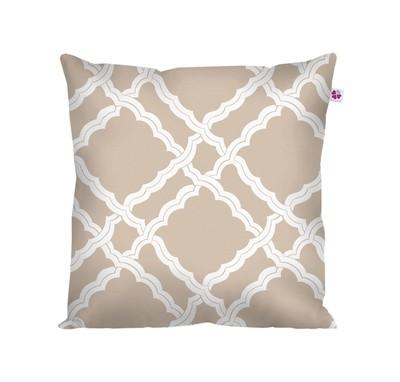 Декоративная подушка лофт
