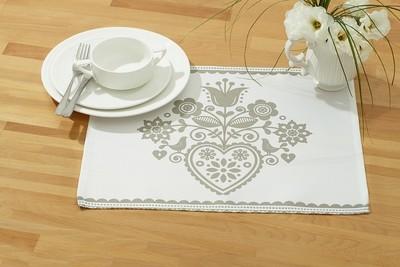 Салфетка текстиль