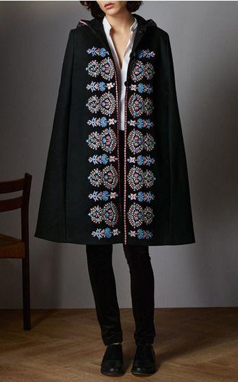 Machine Embroidery Designs Blue Folk ornaments