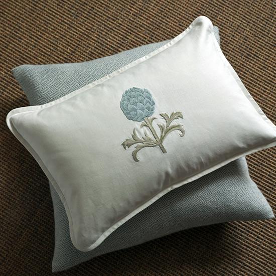 Machine Embroidery Design Artichoke - 2 sizes RPE-1047