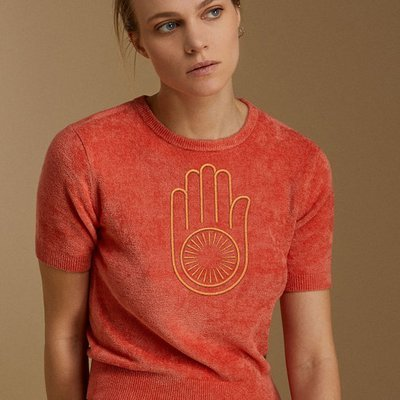 Machine Embroidery Design Jainism - 3 sizes
