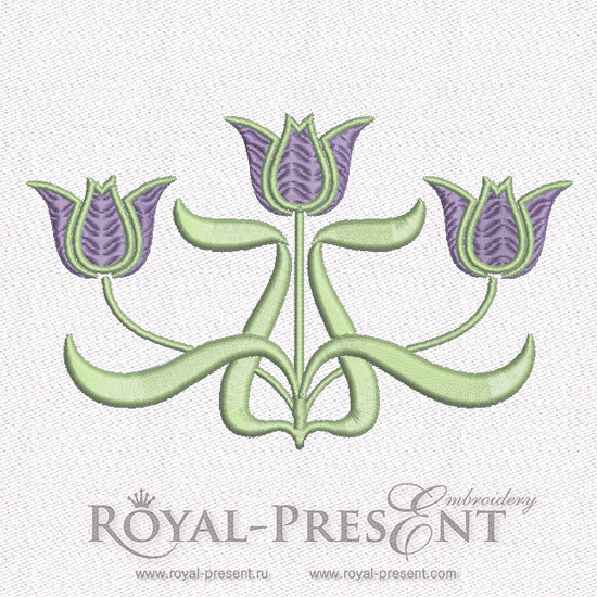Royal Present Embroidery OÜ , Ecwid