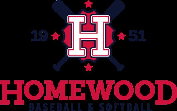 Homewood Baseball and Softball Spirit Wear Store
