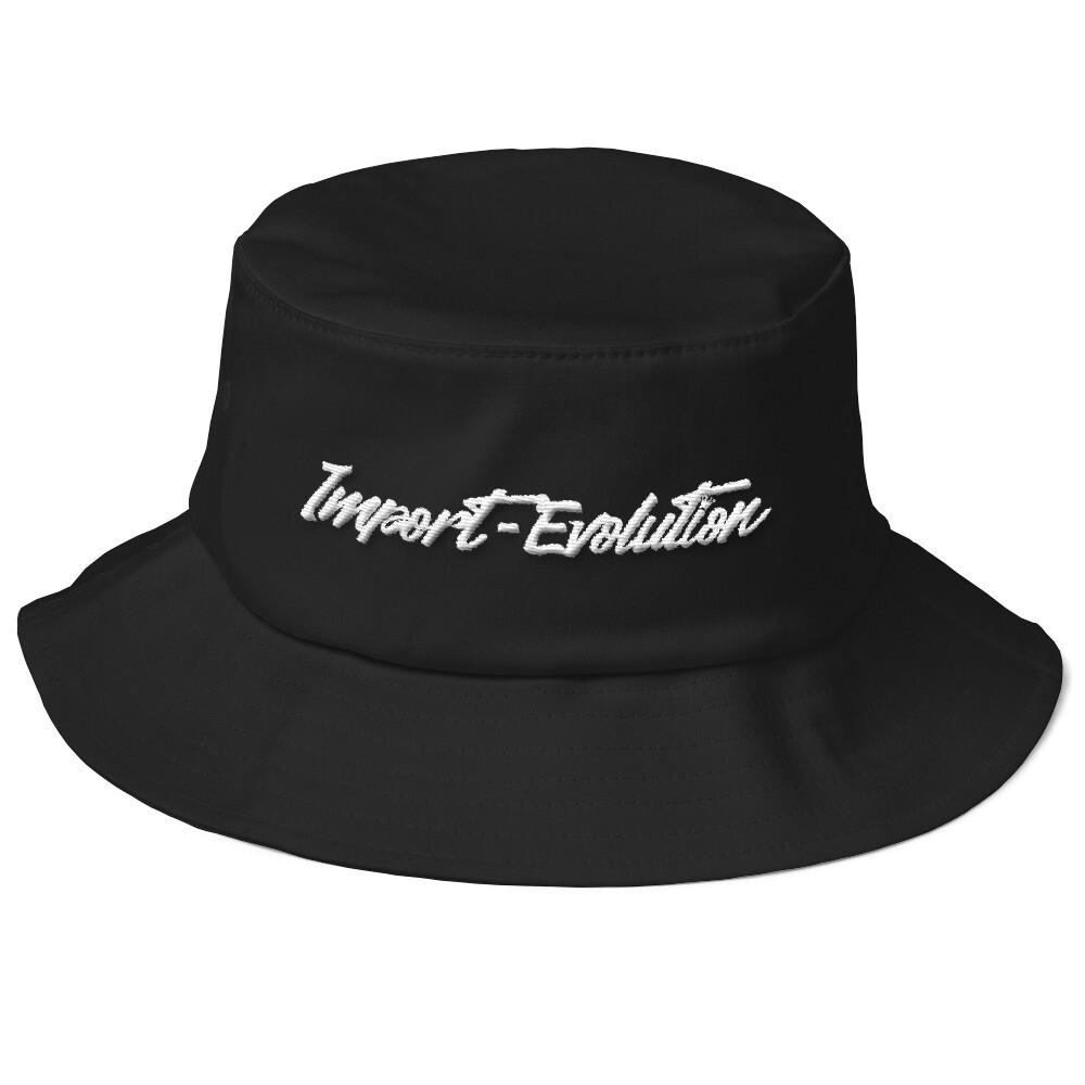IE Bucket Hat