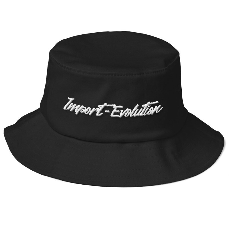 IE Bucket Hat