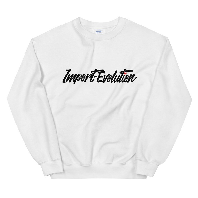 IE Crew Sweatshirt