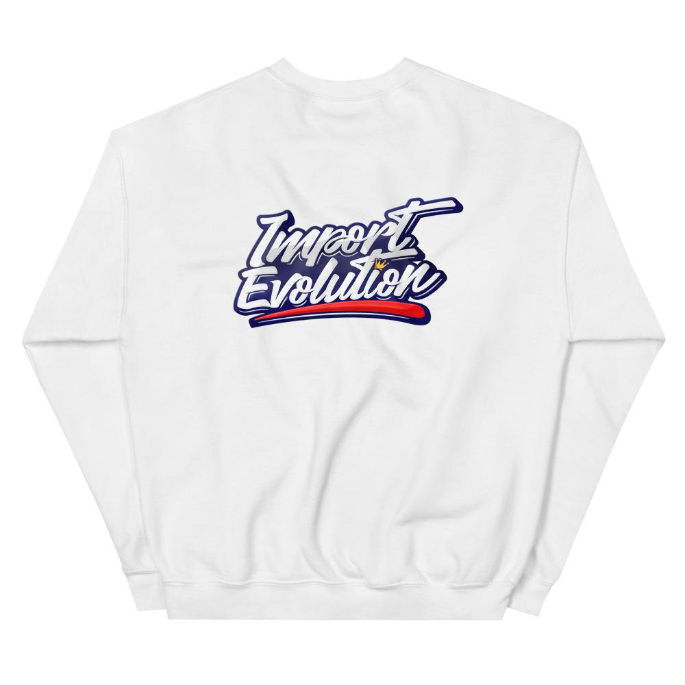 IE Crew Sweatshirt