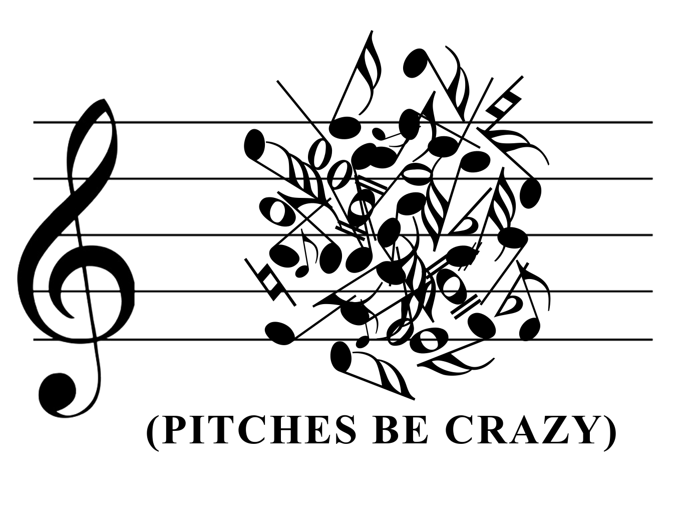 "Mugs & Kisses ""Pitches Be Crazy"""