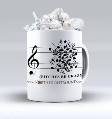 Mugs & Kisses