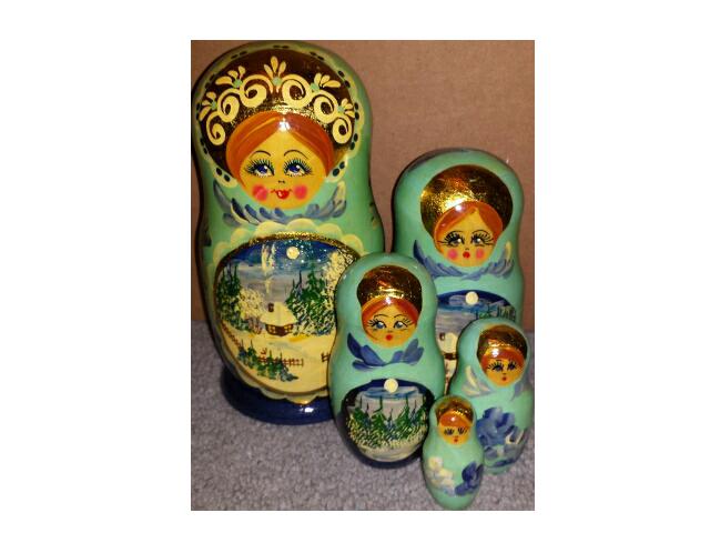 Russian Winter Joy 00033