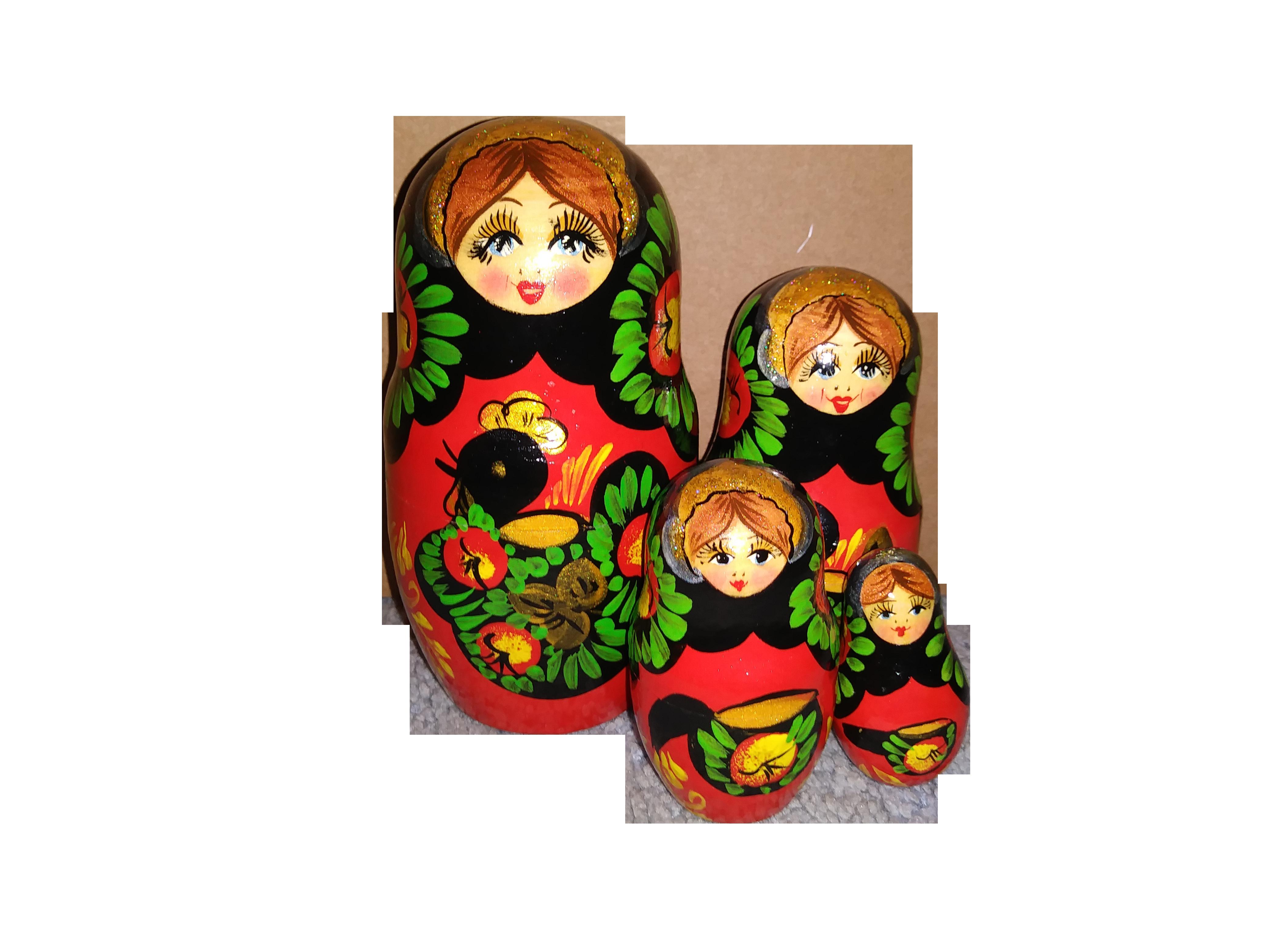 Red Flower Sweet Maiden 00047