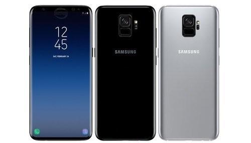 Samsung Galaxy S9 64/128GB