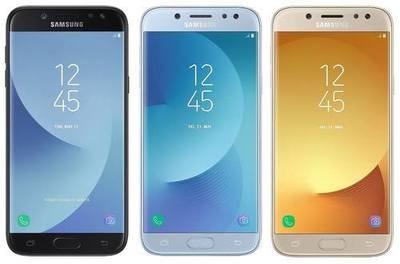 Samsung Galaxy J8 32GB/64GB