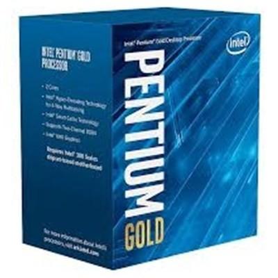 Intel® Pentium® Gold G5400 3.7GHZ 4MB BOX