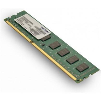 DDR3 4GB 1600Mhz PATRIOT