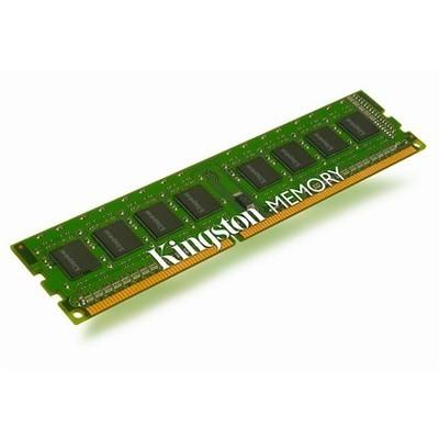 DDR3 4GB 1600 Mhz KINGSTON