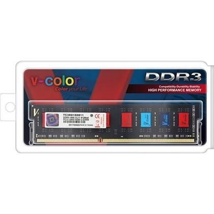 DDR3 8GB 1600MHZ 1.5V V-COLOR