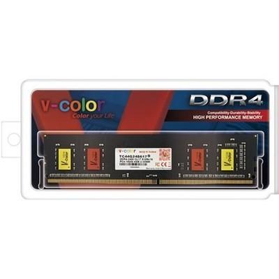 DDR4 4GB 2400MHz CLORFUL V-COLOR