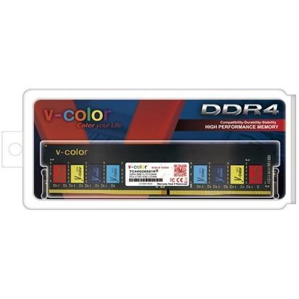 DDR4 4GB 2666MHz CLORFUL V-COLOR