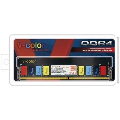 DDR4 8GB 2400MHz CLORFUL V-COLOR