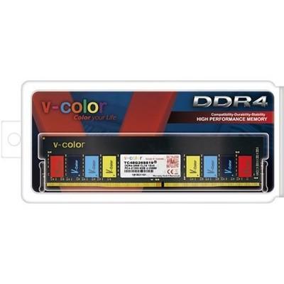 DDR4 8GB 2666MHz CLORFUL V-COLOR