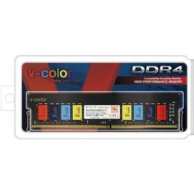 DDR4 16GB 2400MHz CLORFUL V-COLOR