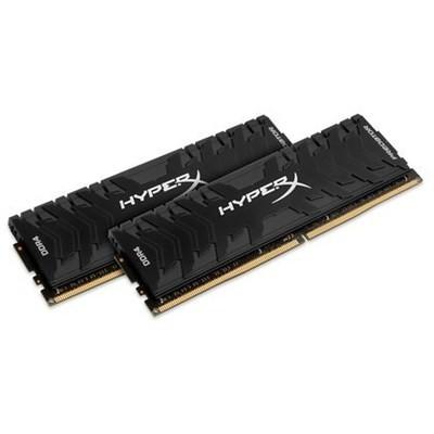 DDR4 32GB KIT(16GX2) HyperX Predator 3200MHz Kingston