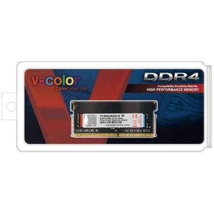 SODIMM DDR4 8GB 2666MHz CLORFUL V-COLOR