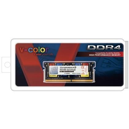SODIMM DDR4 16GB 2666MHz CLORFUL V-COLOR